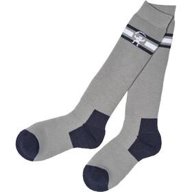 Isbjörn Snowfox Ski Socks Kids mole